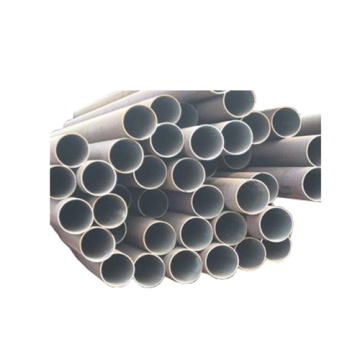 Black Steel ASTM A106 / A53 4 Inch Seamless Pipe