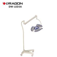 Lampe LED Shadowless médicale de fonctionnement d'hôpital LED