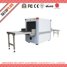 SPX-6040B Airport Cargo X-ray Scanner to Check Gun, Knife Weapons