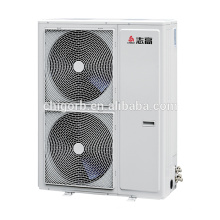 La pompa de calor del inversor de la fractura dc del aire-aire del alto COP para el OEM y el ODM usados comerciales disponibles