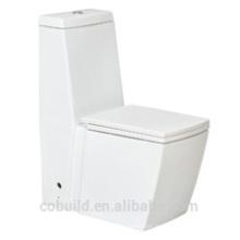 CB-9820 Structure monobloc et installation au sol Type de toilette