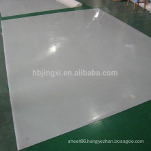 transparent silicone mats / mat / mating