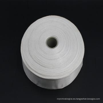 cinta de envoltura de fibra de vidrio