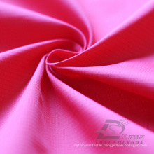 Water & Wind-Resistant Outdoor Sportswear Down Jacket Woven Plaid & DOT Jacquard 100% Nylon Fabric (N024)