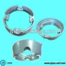 fabricação de alta qualidade levou peças de alumínio leve