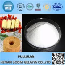 Белизну 70-90 пищевых добавок Пуллулан порошок для покрытия конфет