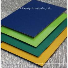Алюминиевые композитные панели (АПК)