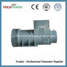 Single or Three Phase 1000kw Alternator of High Quality