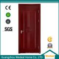 Mahogany Flush Wood Veneer MDF Door (WJM702)