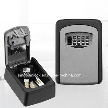 Combinaiton Storage Safe Key Box