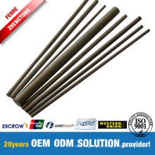 Rod do carboneto de Rod do carboneto cimentado de Rod do carboneto de tungstênio do ISO