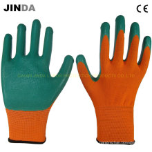 Перчатки с защитой от нитрила (NS013)