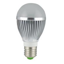 Nueva lámpara global E27 del bulbo de la CA 5W SMD LED del poder más elevado 240V