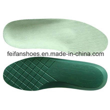 New Design High Quality Breathable Absorb Sweat Sport Insole (FF504-10)
