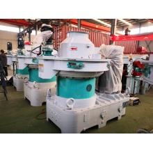 Effizienz Vertikale Ringdüsen-Pelletmaschine