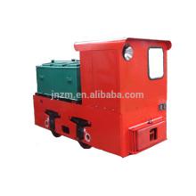 Anti-Explosion 5T elektrische Lokomotive
