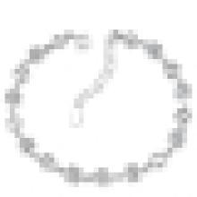 Pulsera de plata de ley figura 520 para mujer