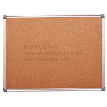 Aluminum Framed Corkboard (BSCLO-A)