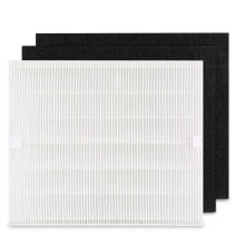 True HEPA Carbon Replacement Air Purifier Filter for Winix 115115