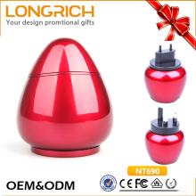 2017 LongRich Рекламный подарочный адаптер Международный универсальный адаптер для путешествий с 2 портами USB