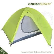 Sonneschutz-einzelner Mann-einzelnes Leute-Zelt für Sommer