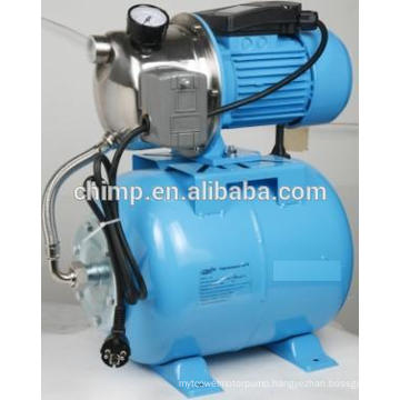 Automatic pump station chimp 1.0HP hot selling home use water pump