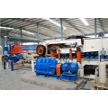 Mittlere Dichte Fireboard Produktionsmaschine