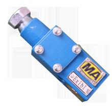 Capteur de température de type sécurité intrinsèque minière