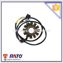 Good rating 12 poles motorcycle magneto coil assy