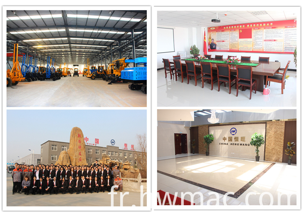 Hengwang machinery