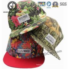 2015 melhor chapéu das vendas tampão colorido quente do campista do Snapback da forma