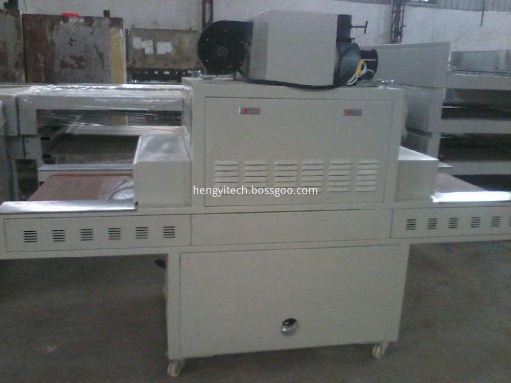 uv light oven