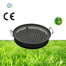 BBQ Emaille Backen Pan