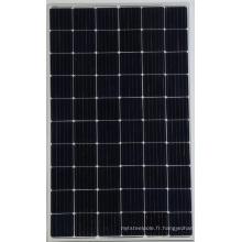 Panneaux solaires mono 285W