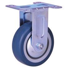 Echador fijo de la rueda de la TPE del deber ligero de 50m m