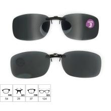 2015 Оптические поляризованные очки для очков на солнцезащитные очки (форма 3)