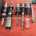 High Speed CNC Metal Plates Drilling Machine