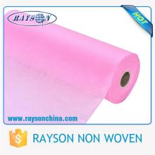 Rayson hydrophiles nichtgewebtes Gewebe, Rohstoff für Feuchttücher