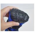 Botas impermeables de goma para mascotas