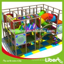 Kinder-Spaß gespielt Innen-Soft-Spiel-Ausrüstung zum Verkauf, Baby Soft-Play-Ausrüstung mit ASTM-Testbericht