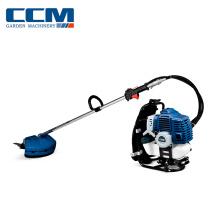 Made in China melhor qualidade gasolina poder cortador de escova