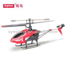 SYMA F4 3.5 cahnnel metal mayor y mejor helicóptero