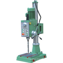 Máquina de perfuração da cabeça de engrenagem e de batida (ZS-40 / ZS-40P)