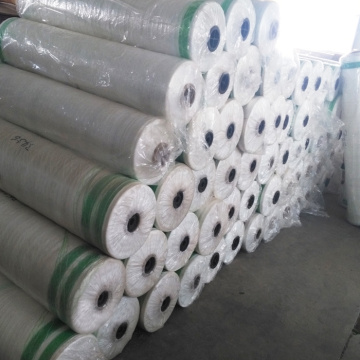 bale wrap net for intensive UV radiation
