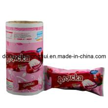 Embalagem de Alimentos Laminados Film / Plastic Roll Roll / Filme de Lanche