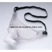 Tracheostomie Maske 360 Grad für unterschiedliche Position