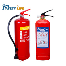 EXTINTORES CERTIFICADOS UL / Extintor de incêndio UL / Extintor de incêndio químico seco