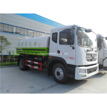 Dongfeng Cheap Tanker Water Truck Price For Sale