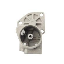 Custom high precision aluminum die casting alternator housing aluminium cylinder head casting