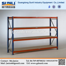 China Rack Supplier Storage Warehouse Steel Rack